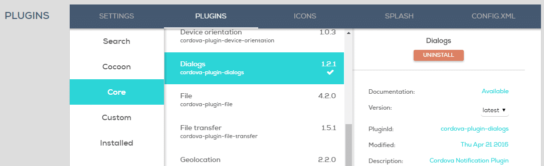 cio_plugins_core_install