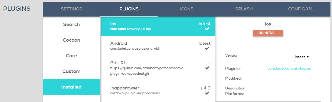 cio_plugins_installed