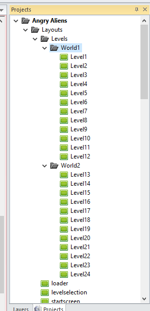 ls_level_tree