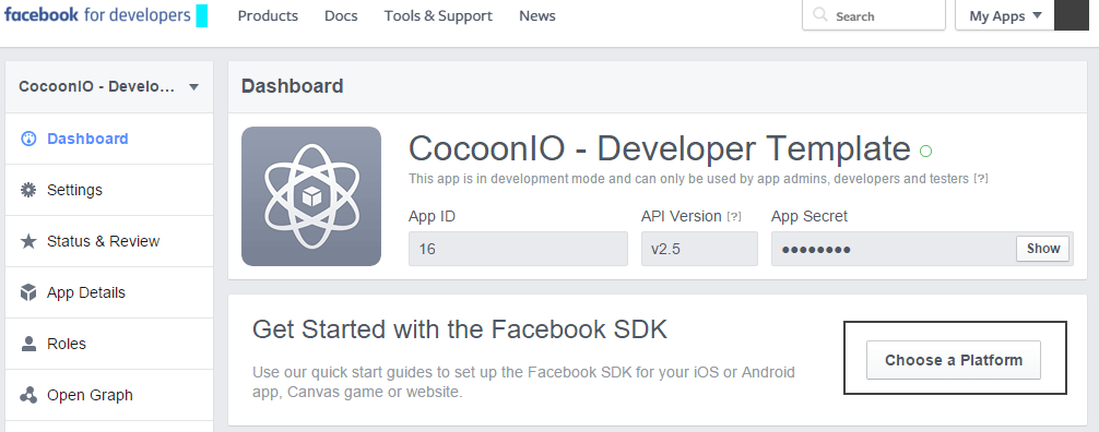 CocoonIO - Complete Guide for Construct 2 | Shatter-Box