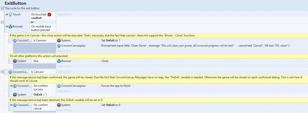 onExit_Code